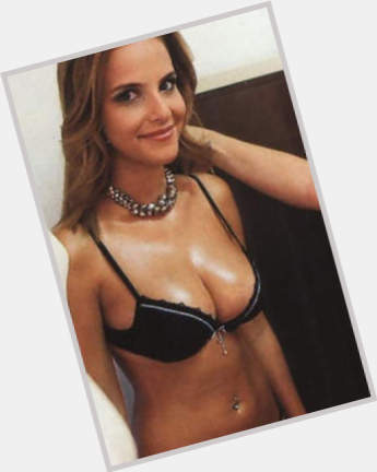 "<a href=""/hot-women/margarida-neuparth/where-dating-news-photos"">Margarida Neuparth</a> Average body,  light brown hair & hairstyles"