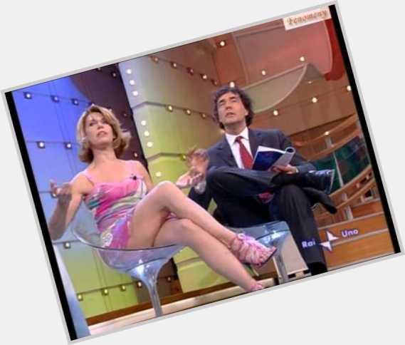 """<a href=""""/hot-women/maria-teresa-ruta/where-dating-news-photos"""">Maria Teresa Ruta</a> Slim body,  blonde hair & hairstyles"""
