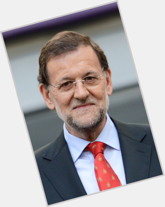 Mariano Rajoy birthday 2015