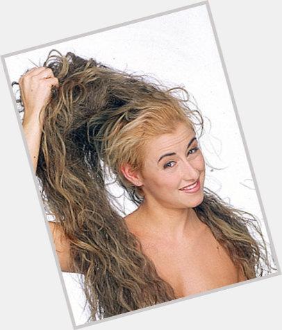 """<a href=""""/hot-women/marie-soleil-tougas/where-dating-news-photos"""">Marie Soleil Tougas</a> Slim body,  light brown hair & hairstyles"""