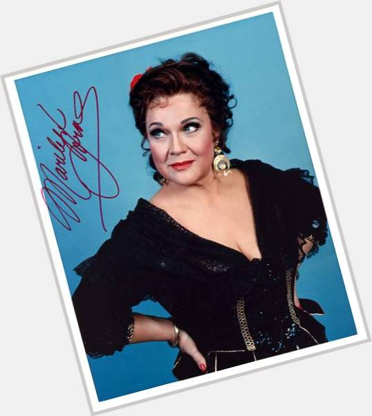 Marilyn Horne birthday 2015