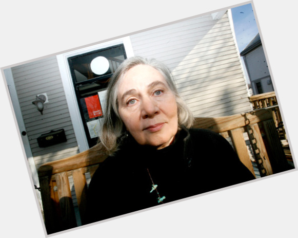 Marilynne Robinson marriage 8