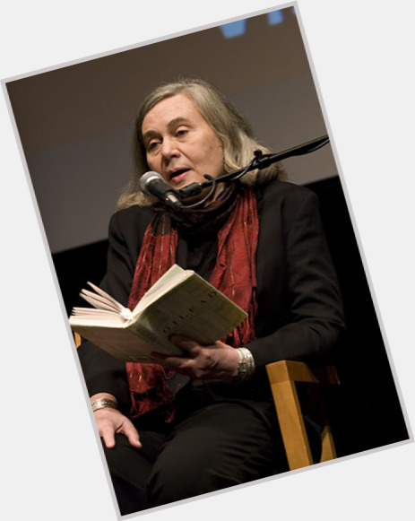 Marilynne Robinson where who 9