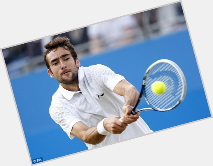 Marin Cilic birthday 2015
