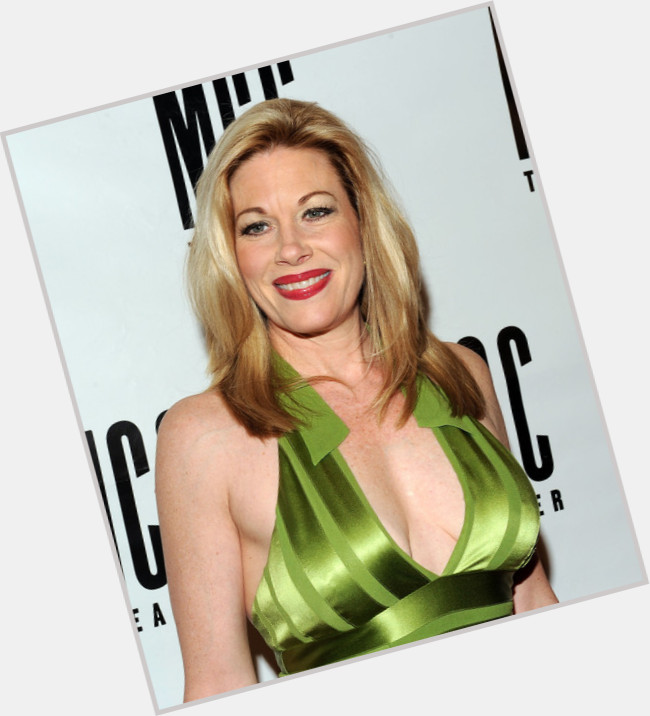 Marin Mazzie birthday 2015