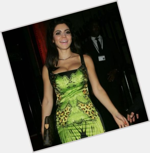 Marina Diamandis body 6