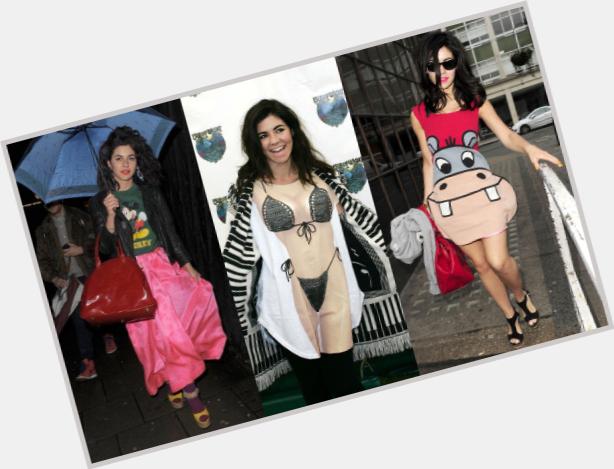 Marina Diamandis exclusive hot pic 9