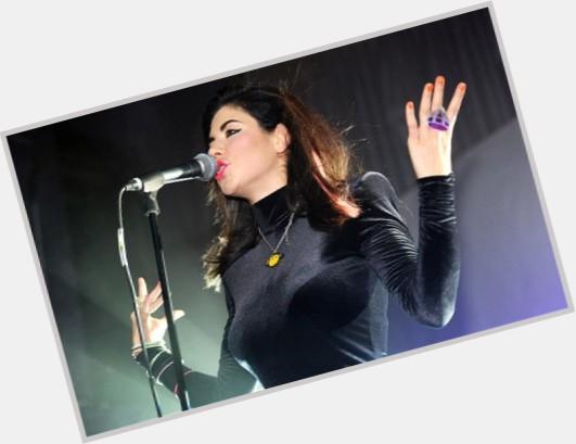 Marina Diamandis marriage 5