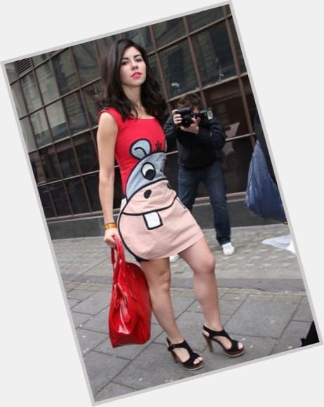 Marina Diamandis sexy 7