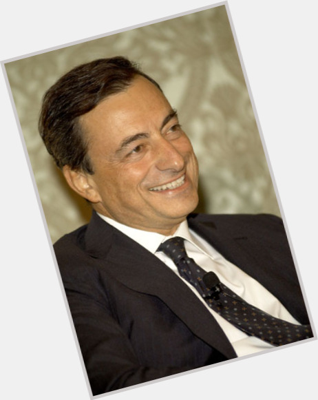 Mario Draghi birthday 2015