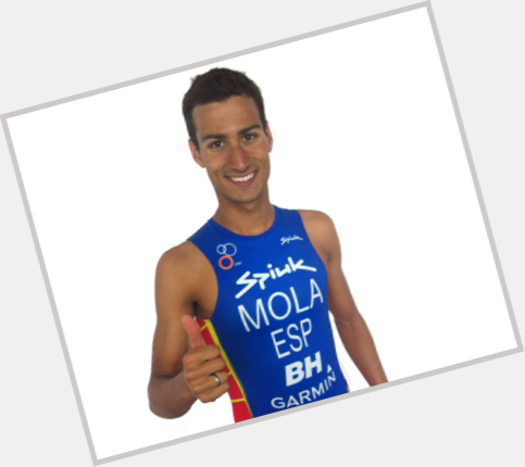 Mario Mola new pic 1