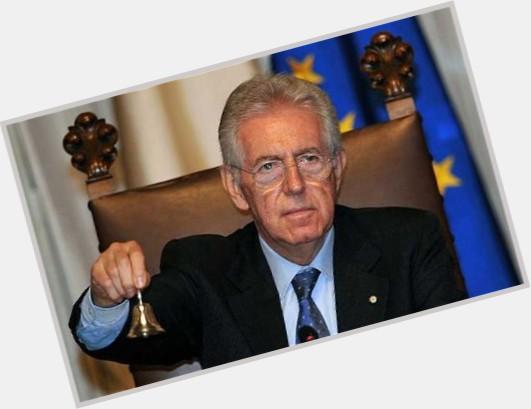 Mario Monti birthday 2015
