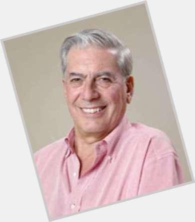 Mario Vargas Llosa birthday 2015
