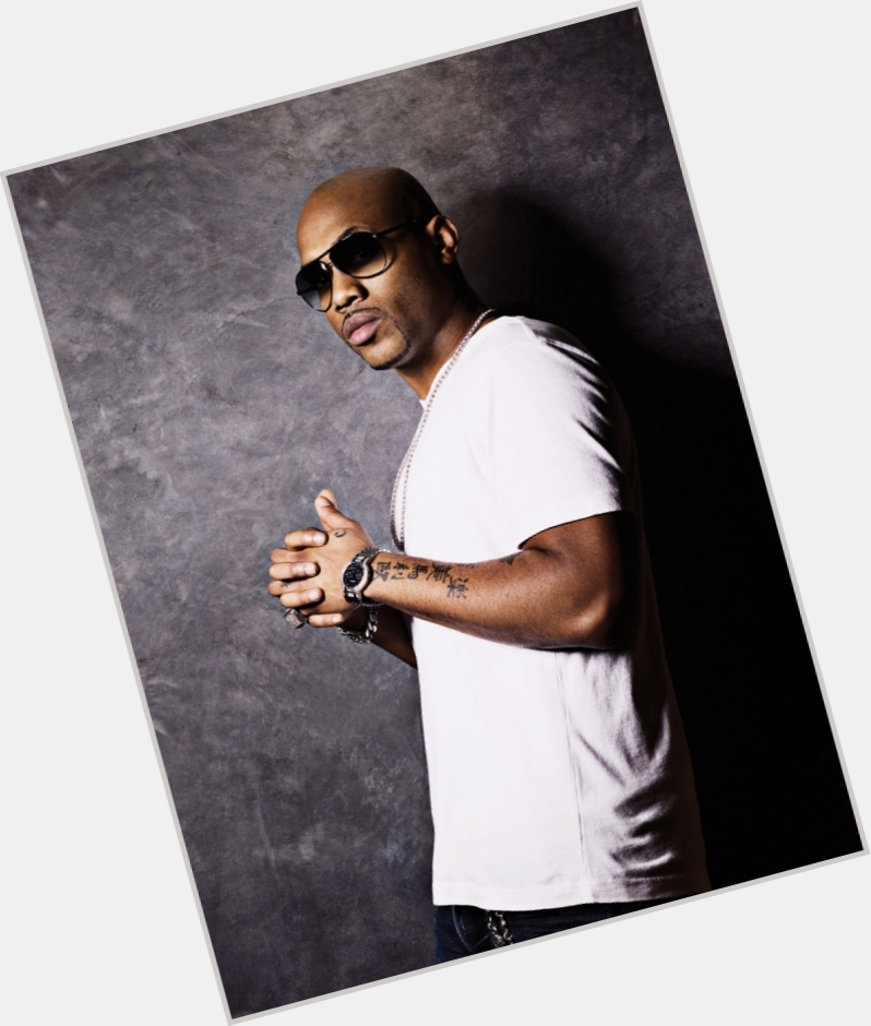 Mario Winans birthday 2015