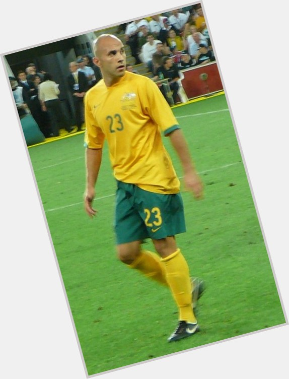 Mark Bresciano birthday 2015