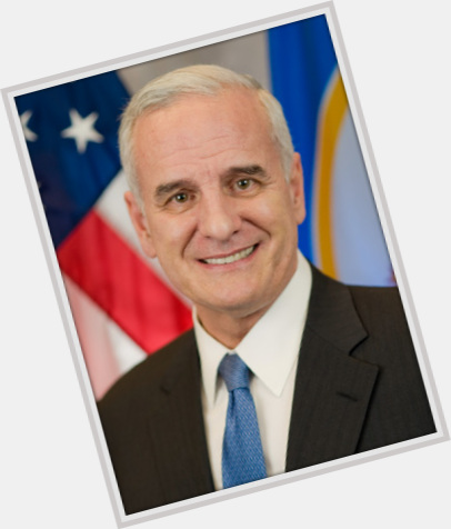 Mark Dayton birthday 2015