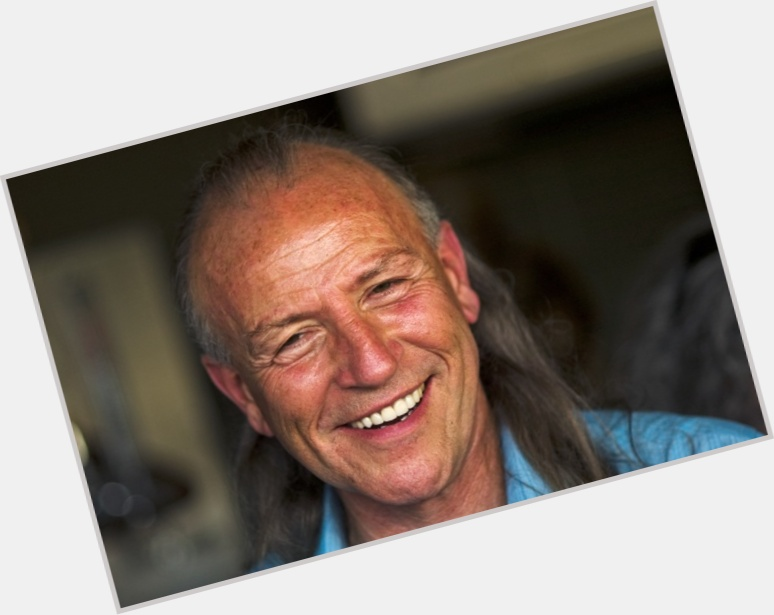 Mark Farner birthday 2015
