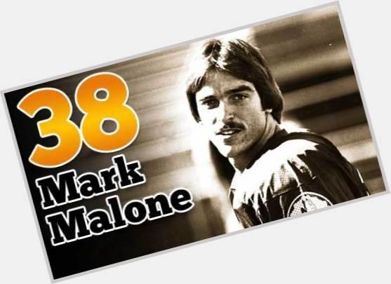 Mark Malone birthday 2015