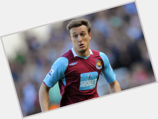 Mark Noble new pic 1