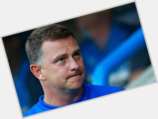 Mark Robins marriage 3