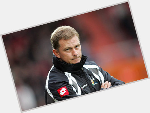 Mark Robins sexy 0