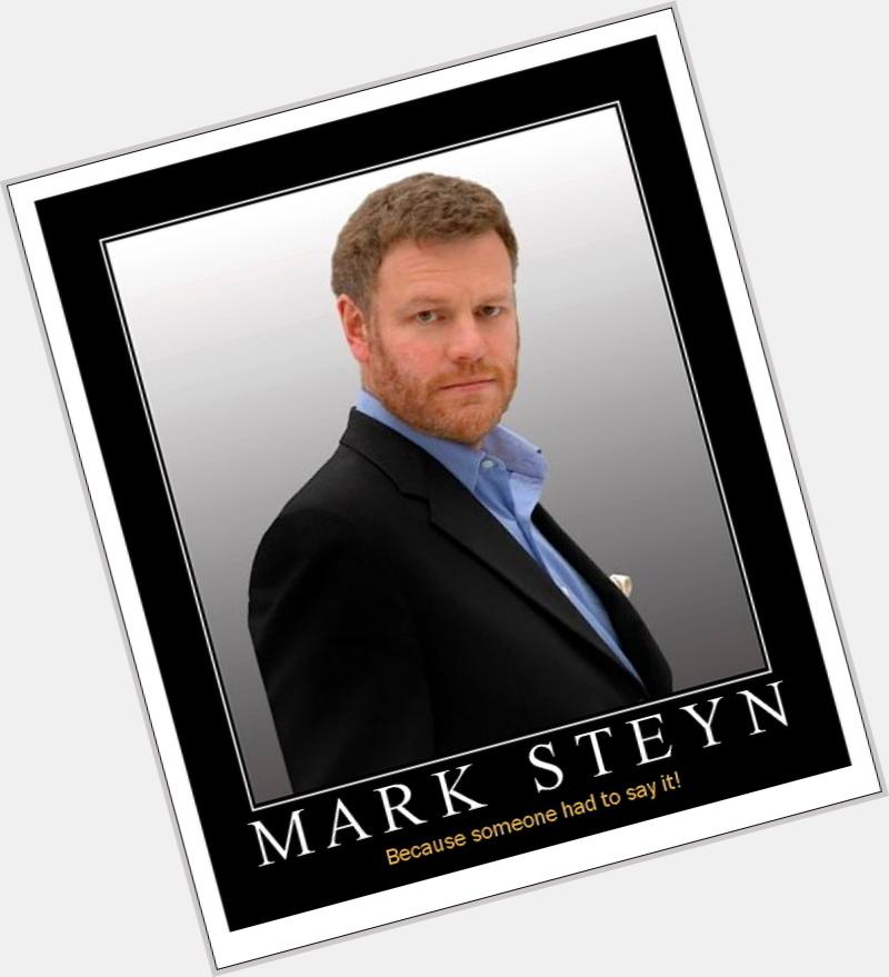 Mark Steyn birthday 2015