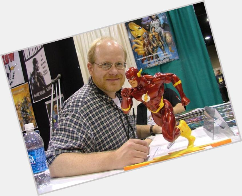 Mark Waid birthday 2015