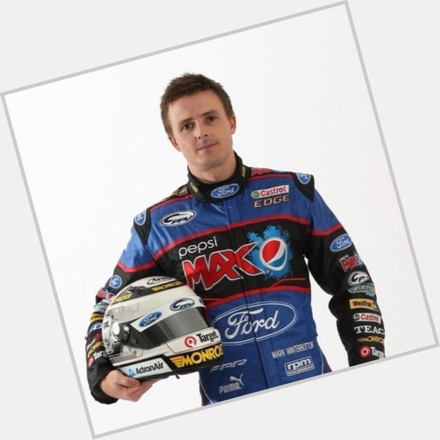 Mark Winterbottom birthday 2015