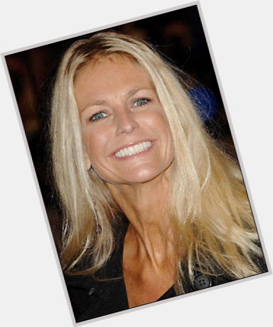 Who is Brian Monet and who are Ulrika Jonsson s other ex husbands