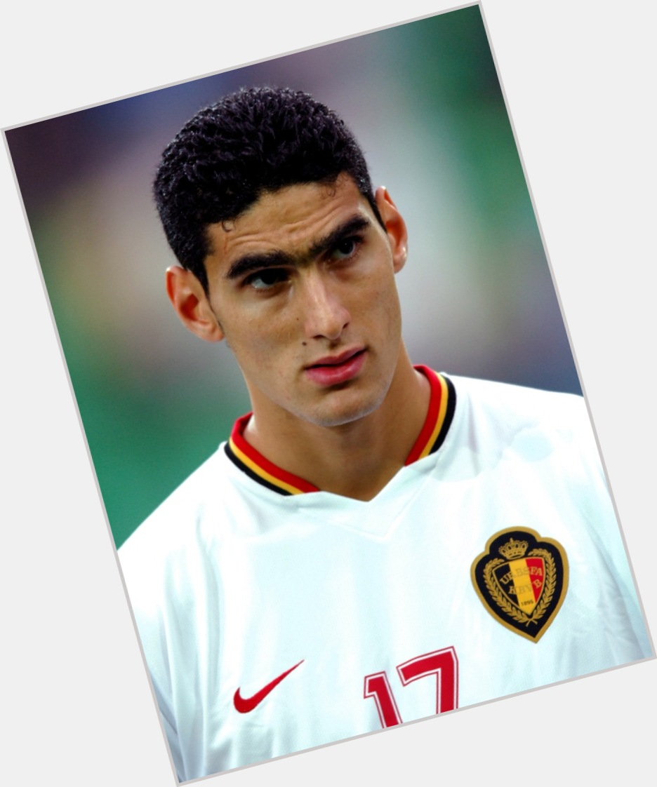Marouane Fellaini dating 2