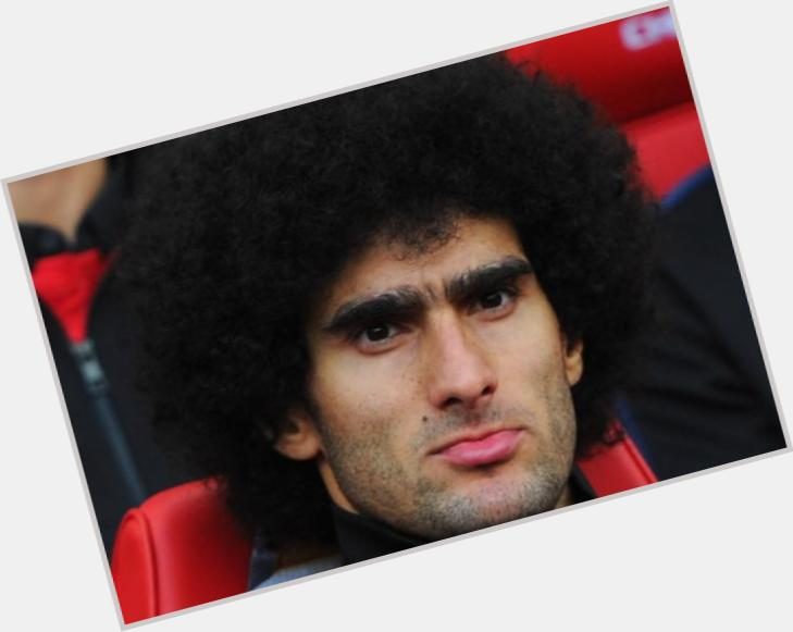 Marouane Fellaini new pic 1