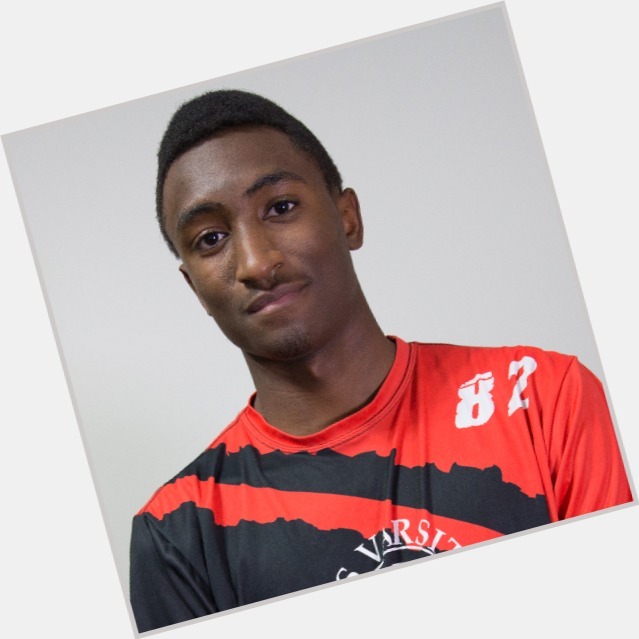 Marques Brownlee new pic 1