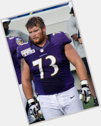 Marshal Yanda birthday 2015