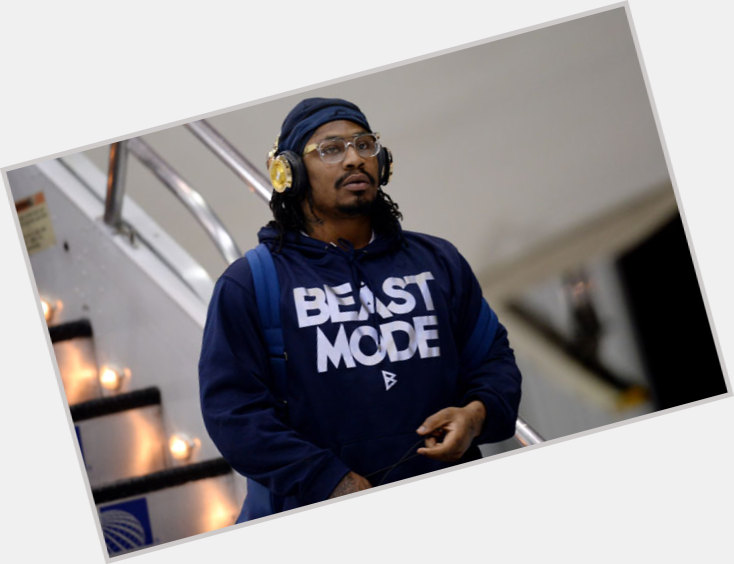 Marshawn Lynch new pic 2