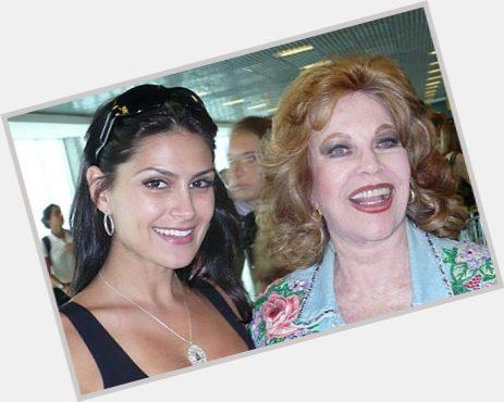 """<a href=""""/hot-women/martha-rocha/where-dating-news-photos"""">Martha Rocha</a>  blonde hair & hairstyles"""