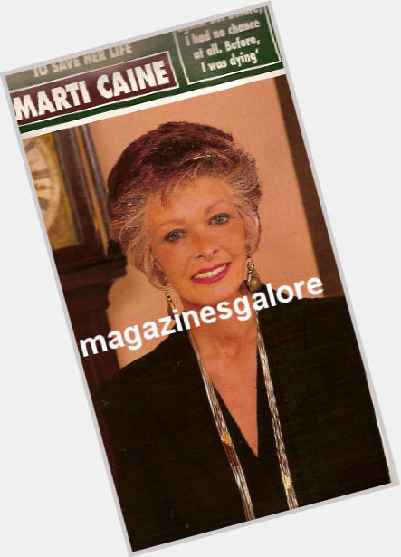Marti Caine Point Of View