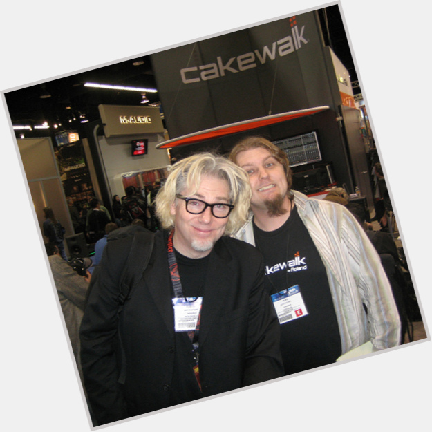 """<a href=""""/hot-men/martin-atkins/where-dating-news-photos"""">Martin Atkins</a> Average body,  dyed blonde hair & hairstyles"""