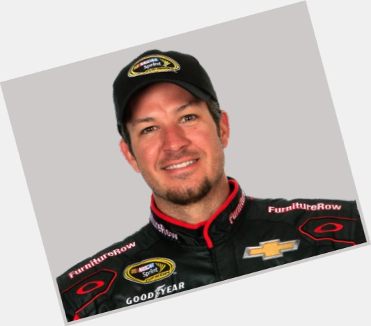 Martin Truex Jr. birthday 2015