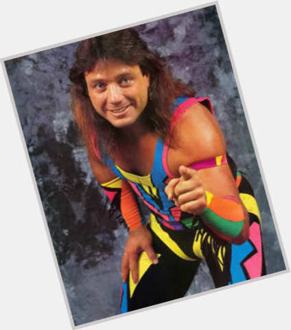 Marty Jannetty birthday 2015