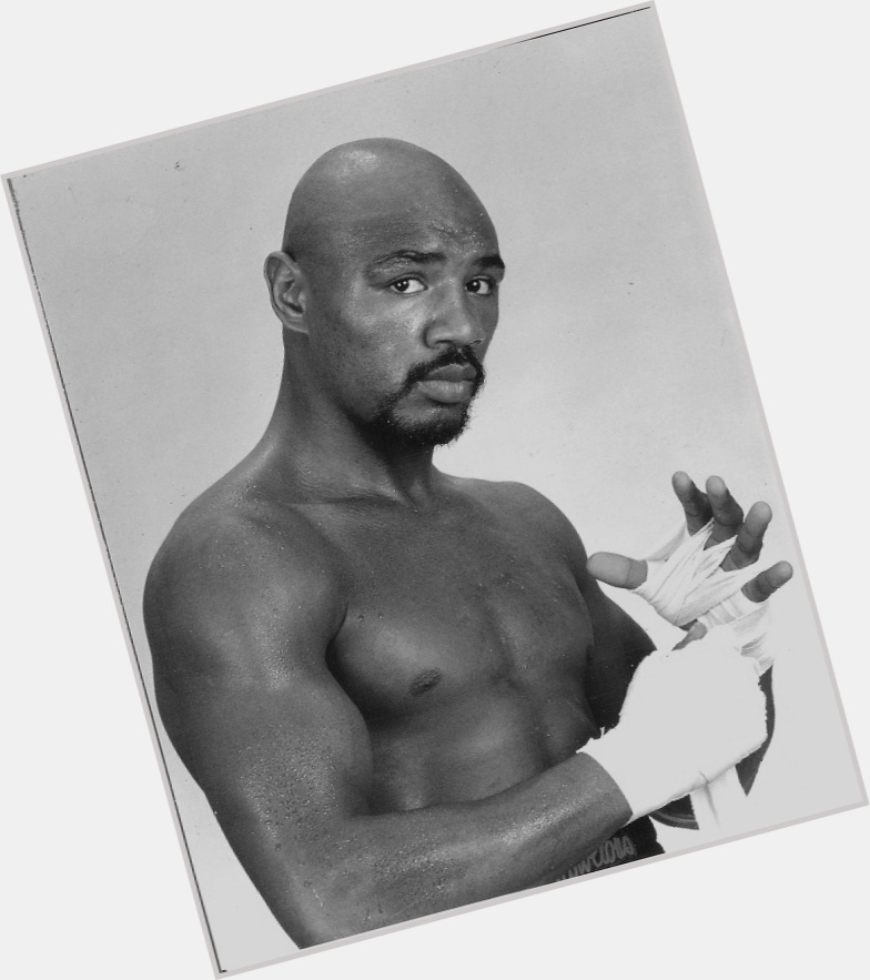 Marvin Hagler birthday 2015