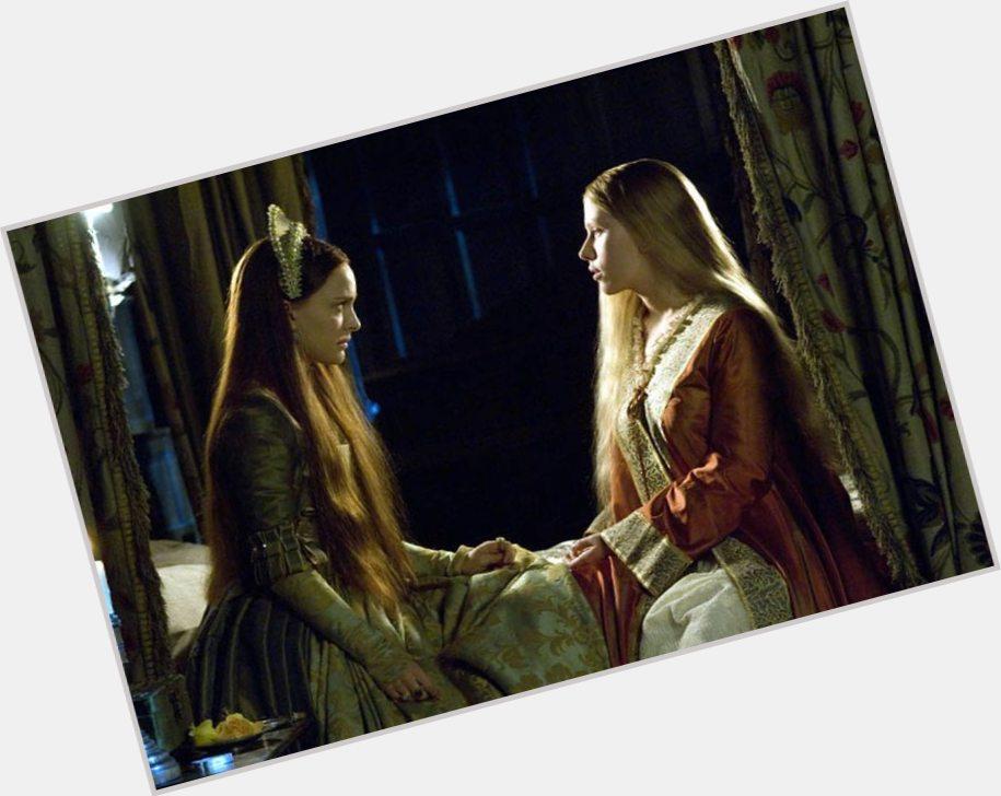 """<a href=""""/hot-women/mary-boleyn/where-dating-news-photos"""">Mary Boleyn</a> Slim body,  blonde hair & hairstyles"""