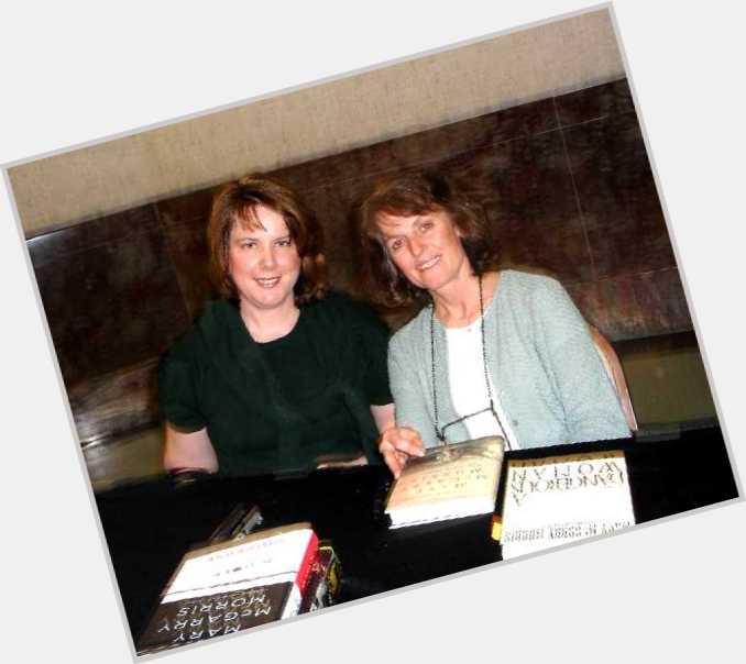 Mary McGarry Morris birthday 2015