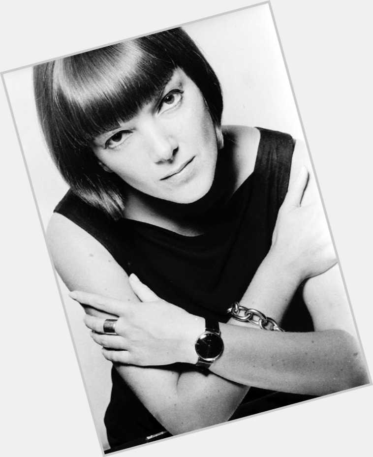 Mary Quant birthday 2015