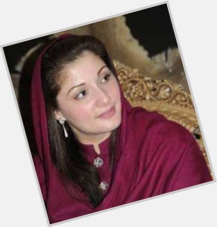 Maryam Nawaz Sharif dating 2