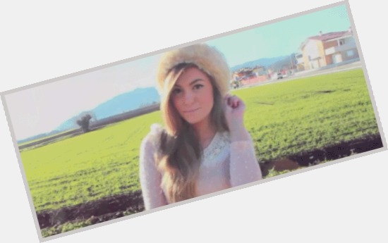 """<a href=""""/hot-women/marzia-bisognin/where-dating-news-photos"""">Marzia Bisognin</a> Slim body,  light brown hair & hairstyles"""