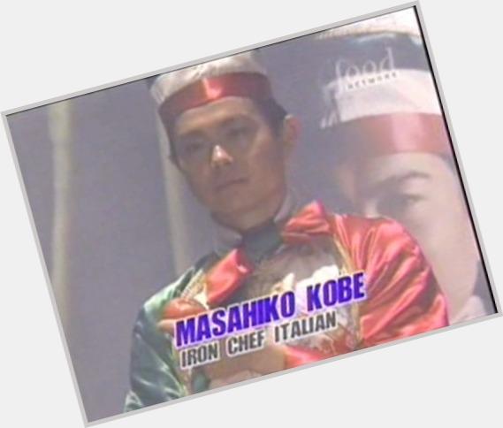 Masahiko Kobe birthday 2015