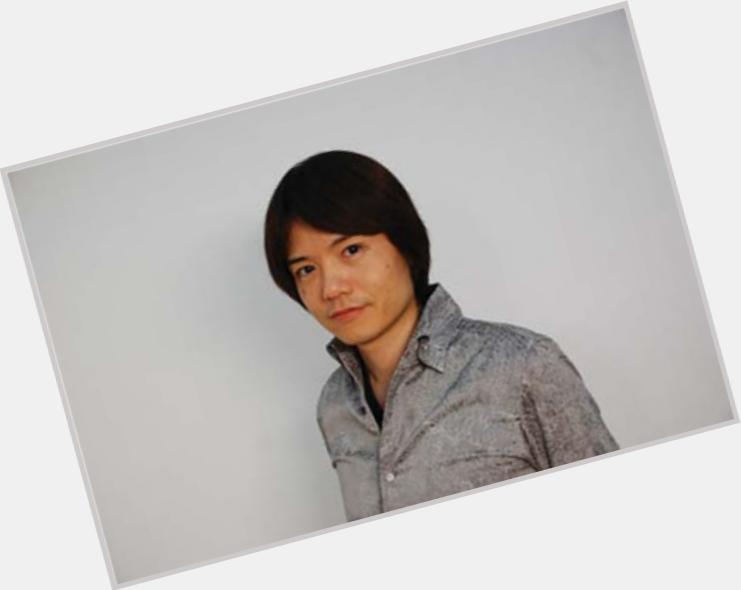 Masahiro Sakurai birthday 2015