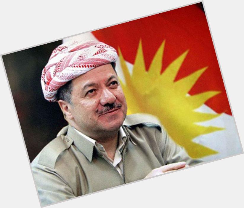 Masoud Barzani birthday 2015
