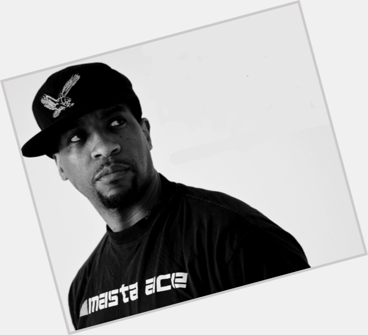 Masta Ace birthday 2015