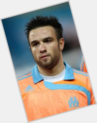Mathieu Valbuena birthday 2015
